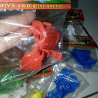 gearbox super 1 Tamiya H
