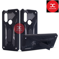 Case Vivo V15 Tough Robot Hard TPU Armor Vivo V15 PRO With Stand Kick