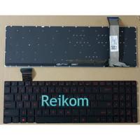 Keyboard ASUS ROG Gaming GL552jx GL552v GL552vw GL552vx
