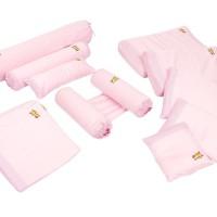 Babybee Case Sleep Positioner - Sarung Guling Penopang Bayi