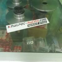 balancer motor jupiter z 450gr gram