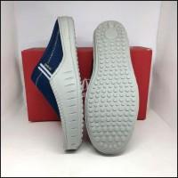 Terlaris Sepatu Sandal Ardiles Ap Man Kaulun 01 Biru Navy - High