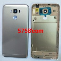 Backdoor Casing Tutup Baterai Asus Zenfone 3 Max 5,5 ZC553KL Original