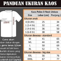 Mantul Baju Kaos Warna Vinyl Dewasa Pria/Wanita/Unisex Design Imlek