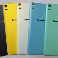 Backdoor Lenovo A7000 Back Cover tutup belakang Back Case