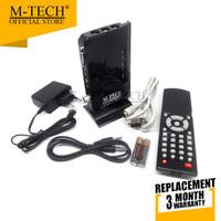 M-Tech Original TV Box Tuner Combo