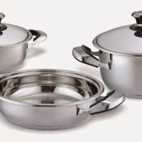 Saladmaster Cookware Healty