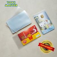 Sarung Pelindung Kartu ATM - Kartu Kredit - SIM - KTP