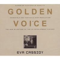 Eva Cassidy - Golden Voice CD Audiophile