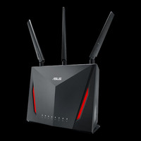 Asus AC2900 Dual Band Gigabit WiFi Gaming Router with MU-MIMO RT-AC86U