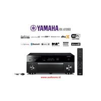 Yamaha RXA1080 / RXA 1080 / RX A1080 AV Receivers 7.2-channel