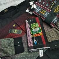 baju muslim koko Bamus Masterpiece BHS Special edition