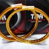 velg TDR racing 140 140 ring 17