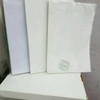 Bahan ID Card / Kertas PVC isi 50 pcs A4