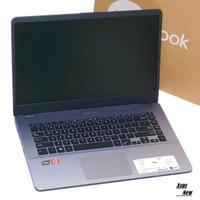 ASUS X505ZA BR301T R3 2200U 4GB 1TB VEGA 3 W10 GREY