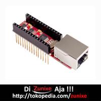 Arduino Ethernet Shield - Nano - ENC28J60