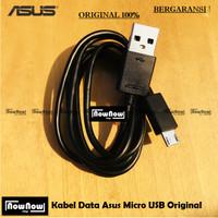 Kabel Data Charger Asus Zenfone 2 4 4S 5 6 Micro USB Original 100%