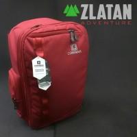 Tas Daypack Consina - Ransel Zurich Red Terlaris