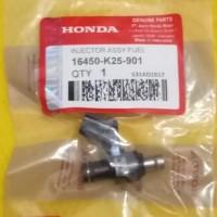 Injektor Beat FI Blade New FI Supra X 125 Helmin FI ORI Original Asli