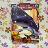 strong animal kaiser bronze sperm whale s2