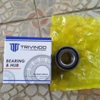 Bearing Roda Belakang Kalos Lova Aveo merk Trivindo