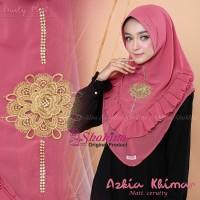 Khimar Pet Azkia Ori Danisha Hijab