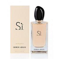 GiorgiO ArmanI Si Parfum EDP For Women - 100ml