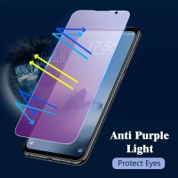 ANTI BLUE LIGHT XIAOMI MI8 MI 8 TEMPERED GLASS SCREEN GUARD
