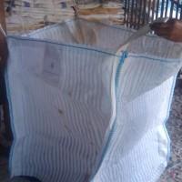 Karung jumbo bag 1 Ton tanpa tutup jabodetabekar