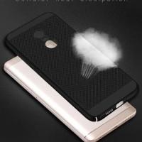 Case Anti Heat Xiaomi Redmi Note 4 4x Mediatek Snapdrag Limited