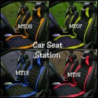 Sarung Jok Mobil New Ertiga Dreza Limited