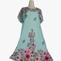Dijual Baju Murah Daster Bali Bahan Katun Rayon Motif Rumput Grosir