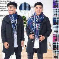 syal musim dingin, scarf shawl pashmina , longjohn winter baju salju