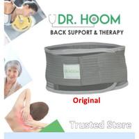 Dr Hoom Back Support And Therapy - Sabuk Dr. Hoom Alat Terapi Pinggang