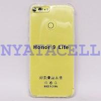 NEWCASE Soft case AntiCrack Huawei Honor 9 Lite - Anti Crack Fuze Knoc
