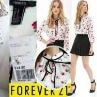 Baju Atasan Blouse wanita Forever 21