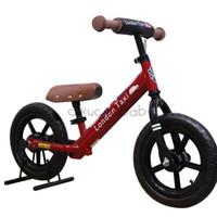 London Taxi Balance Bike / mainan & hobi mainan anak