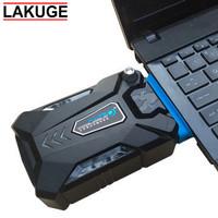 Laptop Vacuum Cooler Universal Taffware ICE FAN 3
