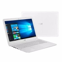 Laptop Asus E203MAH-FD412T - Intel Celeron N4000 - 4GB - 500GB - 11.6
