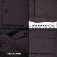 Gamis Pakistan / Baju Koko Muslim Pria /Slim Fit High Quality / Keren