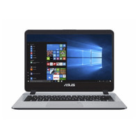 ASUS A407UF (i5-Nvidia MX130 2 GB-WIN)4 GB DDR4