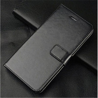 Samsung Galaxy S6 Flip Cover Wallet Leather Case