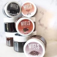 Miels Body and Face Scrub - Reseller Resmi dari Lubuk Pakam