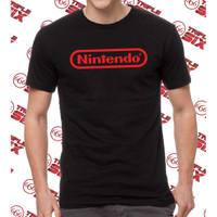 Kaos / T-Shirt - Nintendo