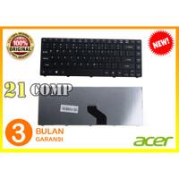 Keyboard ORIGINAL Acer Aspire 4736 4738 4739 4741 4752 4349 4253