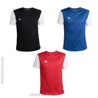 Baju Jersey Olahraga Adidas Estro 19 Grade Ori