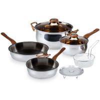 Set Panci Oxone OX911 Cookware Set