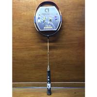 Raket Badminton Bulutangkis Apacs Nano Sensuous 999 Original