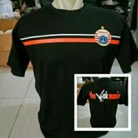 Tshirt-Baju-Kaos THE JAK MANIA PERSIJA JAKARTA Keren