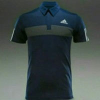 Polo shirt-Tshirt-Kaos Kerah ADIDAS GOLF Keren